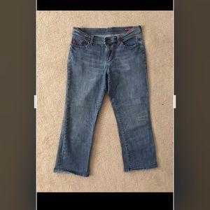Seven7 jeans capri